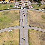 Äquatordenkmal 'La Mitad del Mundo'